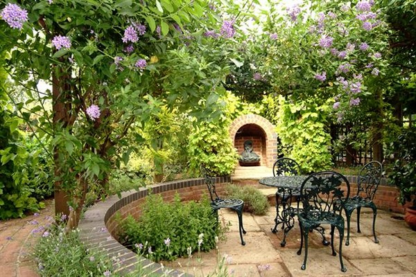 How to Make a Beautiful Garden