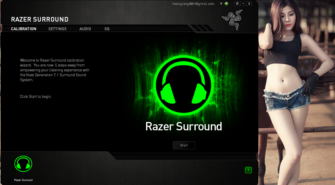 razer surround 7.1