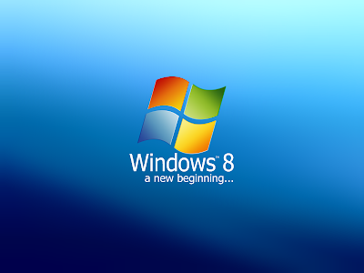 Serba-Serbi Download Windows 8 Terbaru (Jan-2012)