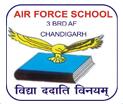 AF School 3 BRD Logo