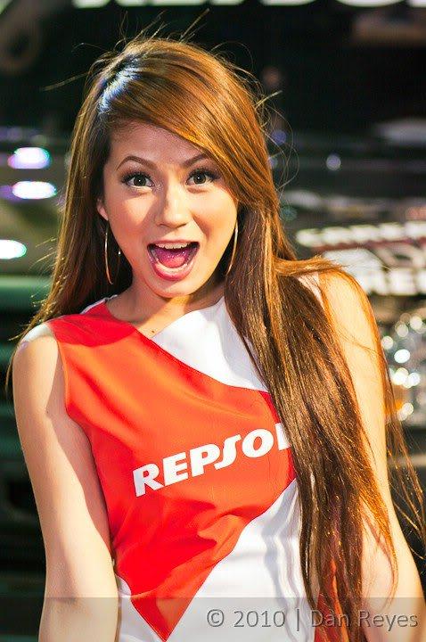 gwen ceridwen sexy filipina race queen 02