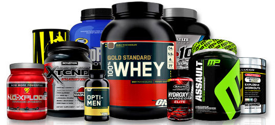 спортивное питание для снижения веса отзывы