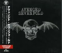 Avenged Sevenfold-Diamonds in the Rough 2008