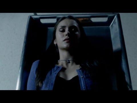 The Vampire Diaries una de las series con mas muertes