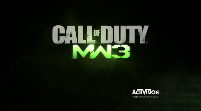 call of duty mw3 record sales