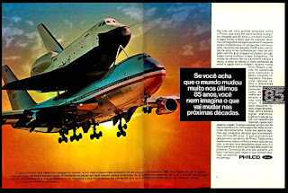 propaganda Philco anos 70; os anos 70; propaganda na década de 70; Brazil in the 70s, história anos 70; Oswaldo Hernandez;