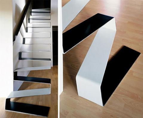 Ohdeco escaleras escaleras escaleras for Estudiar diseno de interiores a distancia