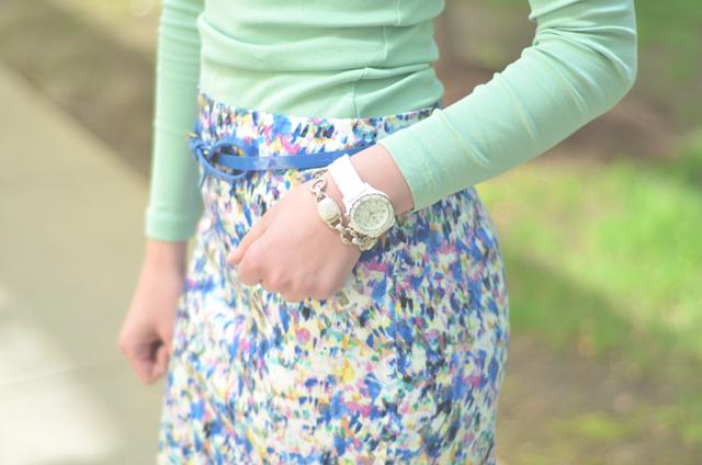 Minimalistic Bracelets