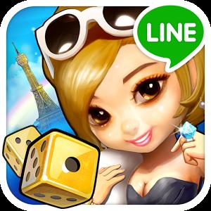 LINE Let's Get Rich 1.0.2 APK Terbaru