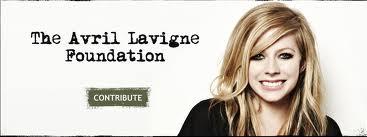 http://www.theavrillavignefoundation.org/