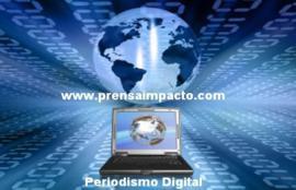 PERIODISMO DIGITAL PARA EL MUNDO