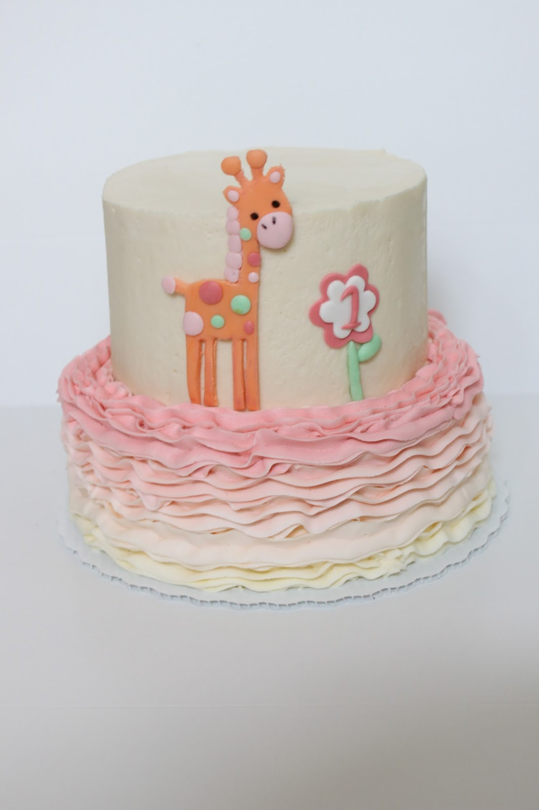 Victoria\'s Piece A Cake: August 2013!