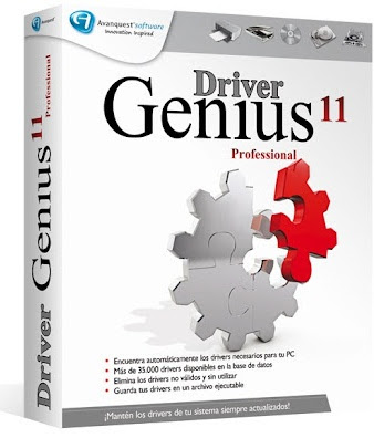 descargar driver genius full crack