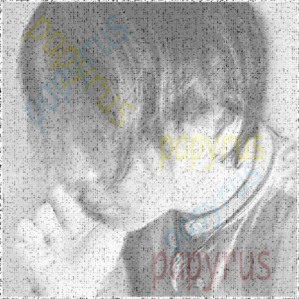 [Single] パピルス – パピルス (2015.12.16/MP3/RAR)