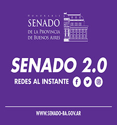 SENADO todo en un portal