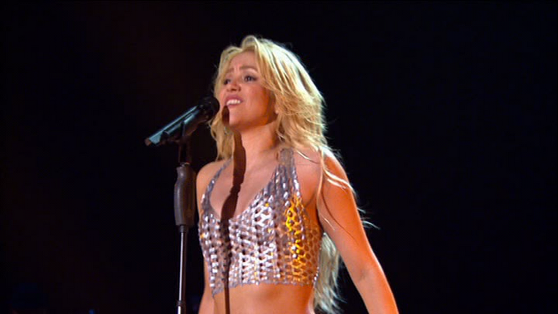 3 Shakira Live From Paris (2011) [DVD.FULL] [DV9] [FLS FJ UPS]