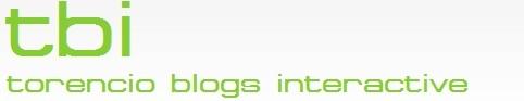 TBI - Torêncio Blogs Interactive