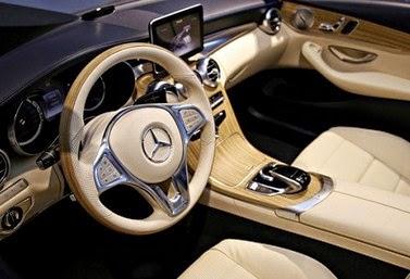 2016 Mercedes Benz MLC Release Date