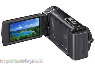 Harga Sony HDR-CX190 Handycam Terbaru 2012