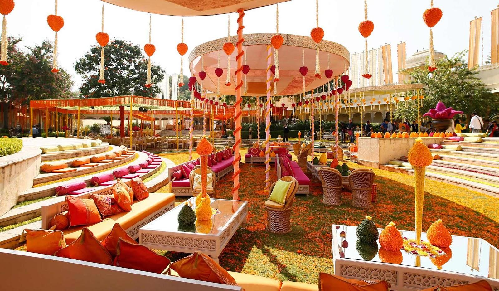 7 Best Exotic Wedding Destinations In India Antilog