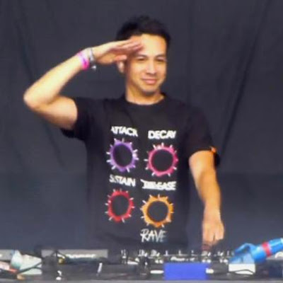 Laidback Luke, Mixmash Records, Back2Back Vol. 3