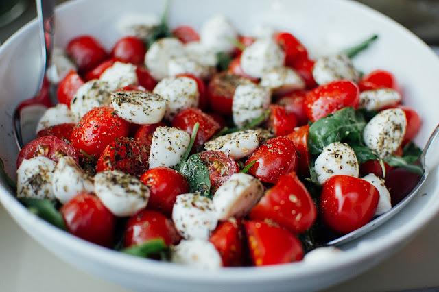 como fazer salada ganhar dinheiro