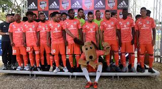 Arranca LDF 2019 Cibao FC comienza defensa de corona contra Moca FC