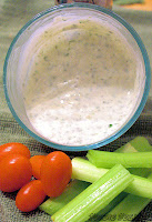 http://foodiefelisha.blogspot.com/2013/01/greek-yogurt-ranch-dressing.html