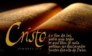 JESUS CRISTO È O SENHOR!!!
