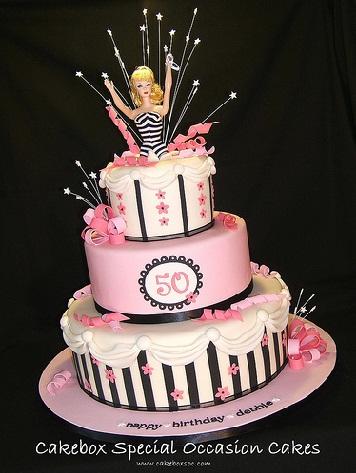 Special Anniversary Cake Images : Unique birthday cakes Birthday Cakes