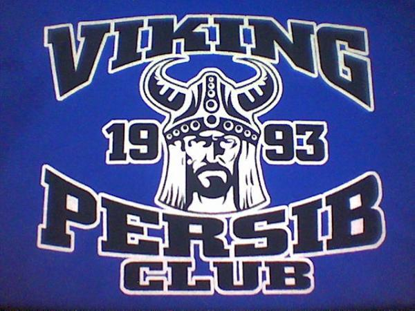 Viking Persib Club 1993