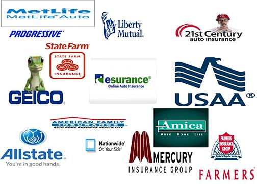 Model Best Auto Insurance Companies Car Insurance Companies Auto Insurance