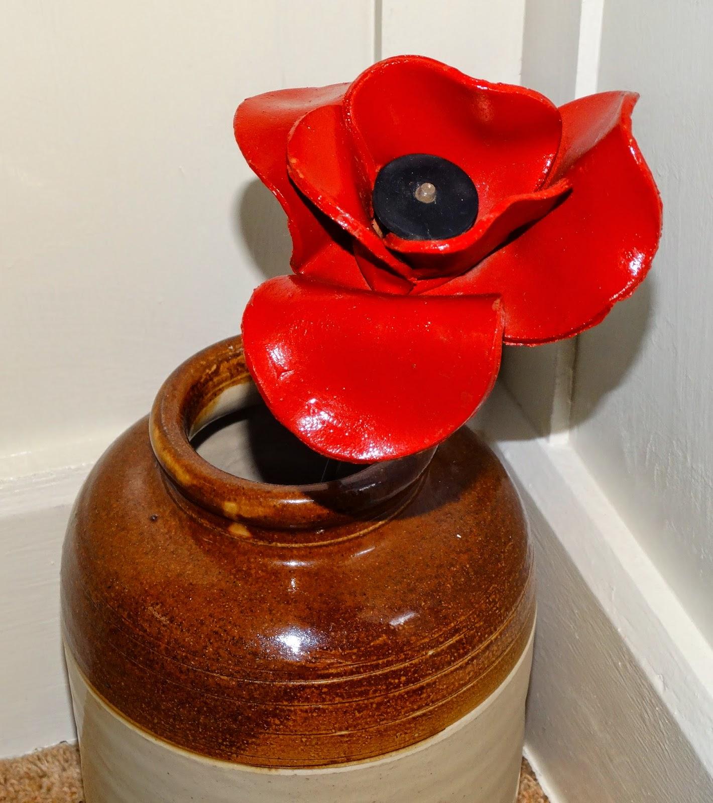 Yorkshire Pudding November 2014