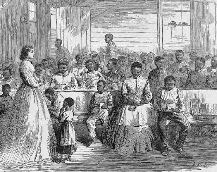 sharecroppers reconstruction era of the united The reconstruction era to what extent did  why did many sharecroppers end up  the civil war 1861 1863 the civil war was a fight between the united.