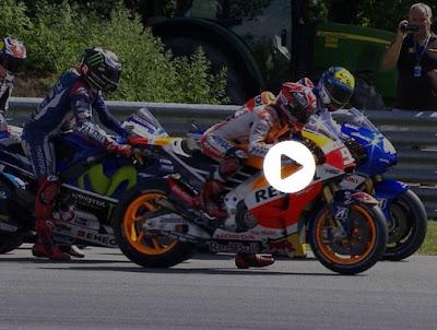 Prediksi Hasil Race MotoGP Sachsenring, Jerman 2015