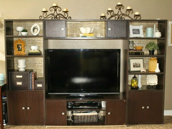 Decorating Ideas > Similiar Decorating Top Of Entertainment Center Keywords ~ 050456_Christmas Decorating Ideas Entertainment Center