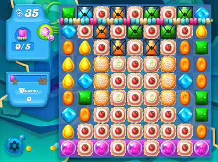 Candy Crush Soda 60