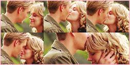 Lucas e Peyton