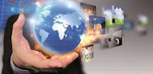 La tecnología pone el mundo en tus manos