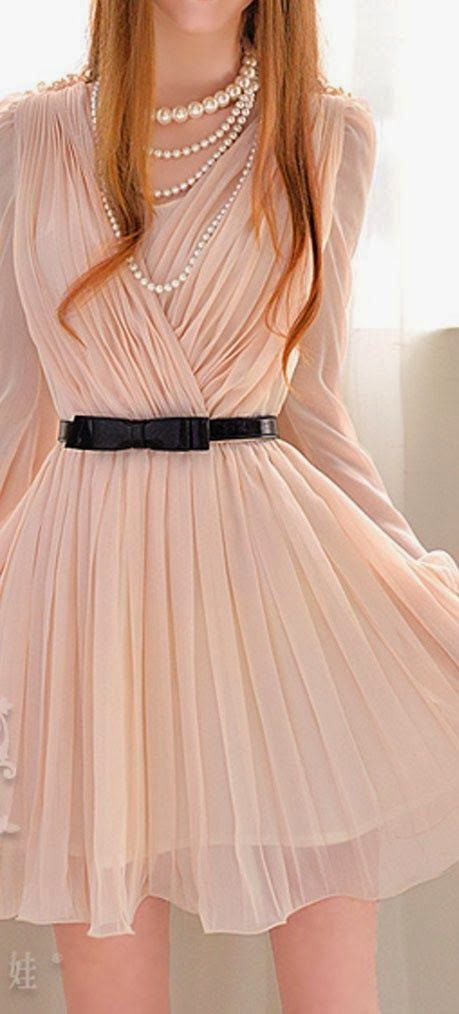 Top 5 Chiffon Dress
