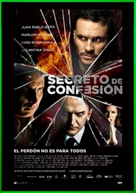 Secreto de confesión (2013) [3GP-MP4] Online