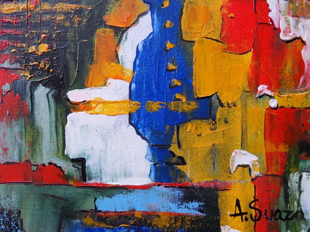 Los mejores pintores fot grafos y escultores de colombia - Pintura cuadros modernos ...