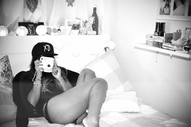 The Weeknd XO Hat Cap Merchandise