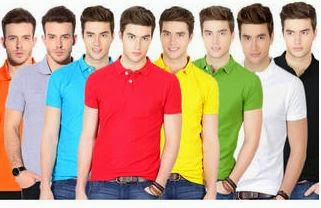 Loot Offer- Ansh Multi Color Pack Of 8 T-Shirt for Rs.699 at Paytm: Buytoearn