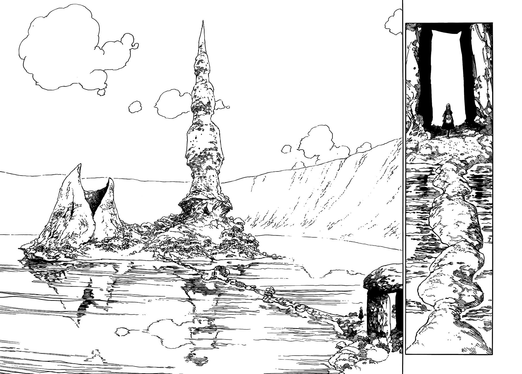 Nanatsu no Taizai - Thất Hình Đại Tội chap 129 page 6 - IZTruyenTranh.com