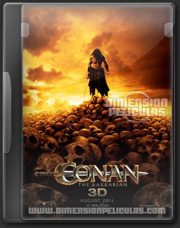 Conan El Bárbaro (BRRip Inglés Subtitulado)