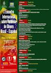 I Encontro sobre Violência de Gênero Brasil – Espanha – 05 e 06/12/2011