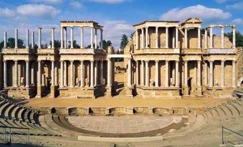 Ισπανία: Οργή για τη διεξαγωγή αγώνων στο ρωμαϊκό θέατρο της Μέριδα