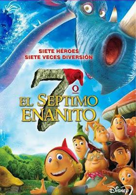 El séptimo enanito en Español Latino