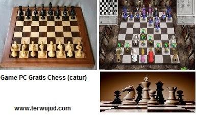 Chess (Catur)